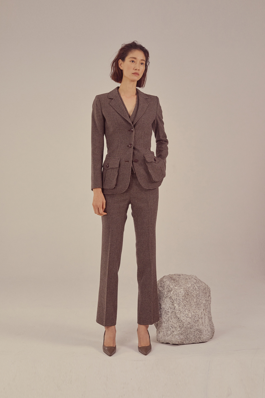 Anthony Suit(PANT)